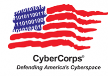 Cyber Corps logo