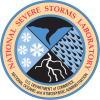 National Severe Storms Laboratory Logo