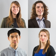 2016 Rising Researchers from Engineering